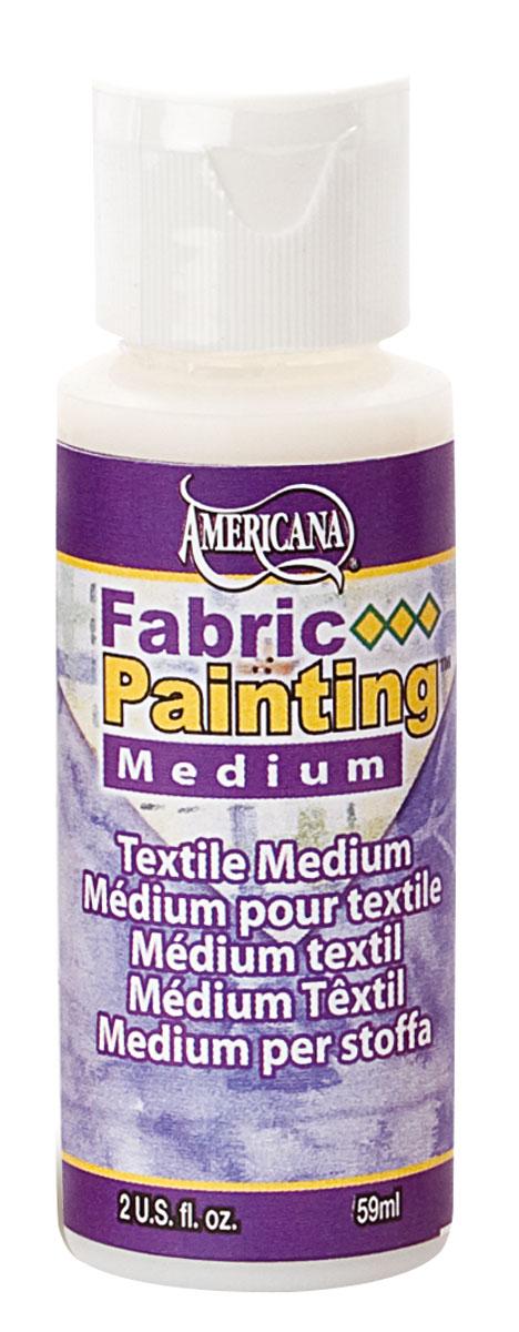 Vendita Online Medium Per Dipingere Su Stoffa Fabric Painting Medium Decoart Das10 Ml 59
