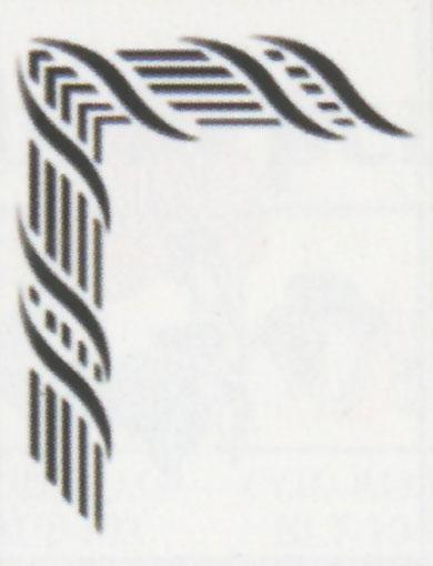 Vendita online stencil to do 13x40 cm adesivi for Stencil adesivi