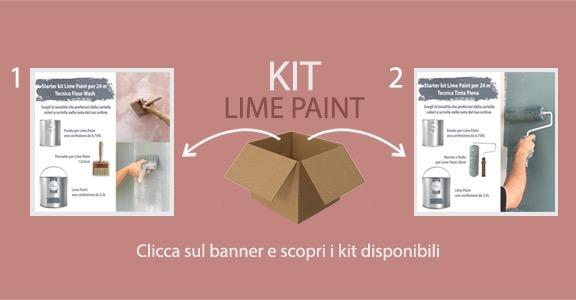Kit Lime Paint